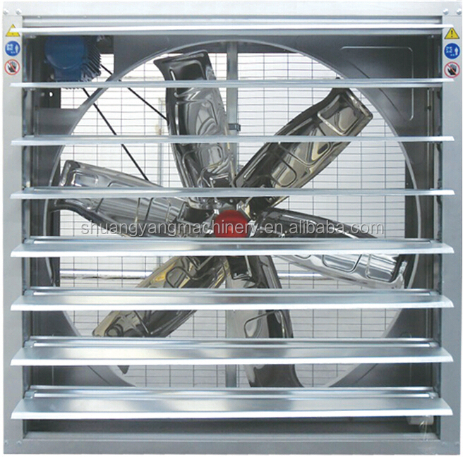 High Temp Inline Fans : High temperature axial exhaust fan hot air hanging