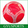 GY-B654 wholesale Professional Printing Logo Cheap pvc football soccer ball