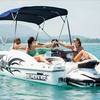 Good Quality CE Approved SJFZ16 Fiberglass Boat