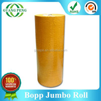 Clear Floor Protective Plastic Film With Strong Adhesion