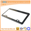 Popular Universal Carbon Fiber License Plate Frame with Good Reputation and Best Service