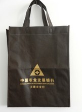 Cheap promotional customized eco shopping bag for corporate giveaway best choice