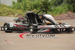 Hot Product 168cc gas powered go karts