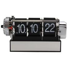 Alarm clock office desktop clock