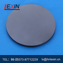 high temperature silicon nitride /si3n4 ceramic gasket/ parts for Semiconductor Industry