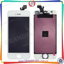 2015 New Arrival ! Replacement Lcd Digitizer For Iphone 5 , Lcd For Iphone 5 Lcd Display Assembly