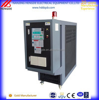 water type and oil type mould temperature controller/mold temperature control unit/mold high temperature heater up to 350 degree