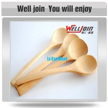 Sell well proper price top quality wooden spoon