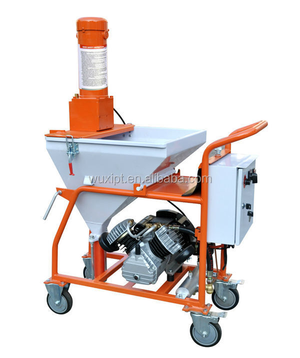 Hot Selling 2015 Wall Plastering Machine Buy Plastering
