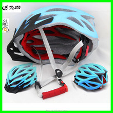 High quality new in-mold moterbike helmet
