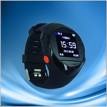 Android 3G Bluetooth Smartwatch Leather Watch bluetooth wifi mobile phone watch