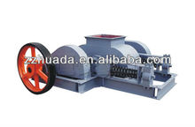 Toothed Roller Crusher Reduce Environment Pollution