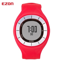 China Supplier EZON T028B16 Multifunction Set Digital Wrist Watch for Women