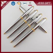 2015 New Style Laser Metal Roller BallPoint Pen for Promotion