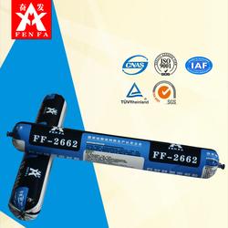 Non-corrosive concrete joint sealant FF-2662