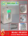 Placas 3 costo- efectiva la electrólisis ionizador de agua hk-8018