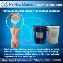 High quality artificial vagina liquid silicone rubber