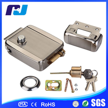 Fashion Metal Safe Door Lock Electric Lock 12V
