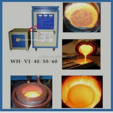 Electric Smelting Furnace for Gold/ Silver/Platinum/ Alloy/ Metal metal melting furnaces