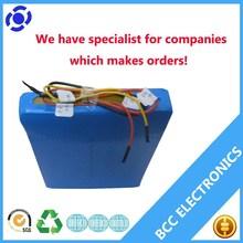 Rechargeable li-ion battery pack 12v 10ah/20Ah/30Ah for ups inverter