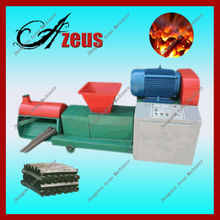 hot sale coal/charcoal fine briquettes making machine for charcoal