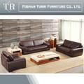 Italien design Luxus leder-sofa Wohnzimmer auf heißer verkauf