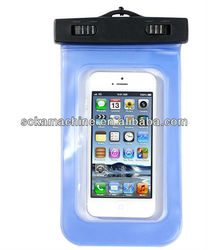 2014 top design pouch With armband for iphone