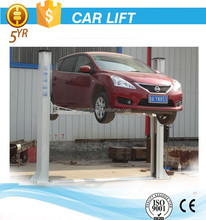 YH-B4000 used 2 post car lift for sale hydraulic for car lift platform for cars