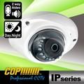 Ir Audio H.264 mejor precio fácil configuración Mini Digital 2 MP cámara IP