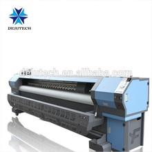 dx5 cabeça de impressão eco solvente impressora impressora de rolo de pvc rolo a rolo da impressora