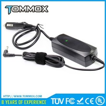 19v 3.42a 65w Dc Adapter Laptop Battery Charger Notebook Power Supply Cord Netbook Auto Air Plug