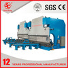 WC67Y 200x3200 Stainless Steel CNC Hydraulic Press Brake