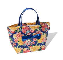 High quality nylon shopping bags die cut