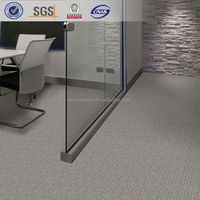 Berlin, heavy duty wool blend commercial office carpet