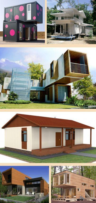 Goedkope prebabricated container huis te koop gemaakt in for Goedkope prefab woningen