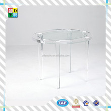 OEM fashion design acrylic japanese low table/japanese style coffee table