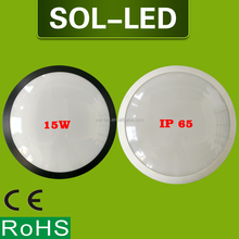 300mm 350mm IP65 Waterproof Surface Mounted Round Led Ceiling Light in bathroom Balcony garage porch