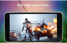 3G WCDMA Android 5.1 smartphone 6.5 inch bulk buy smartphone