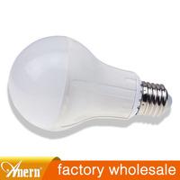 Modern best sell 9 watt led bulb 220 volt led lights