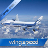 China mainland professional air freight forwarders in Shenzhen to Romania---Skype:bonmediry