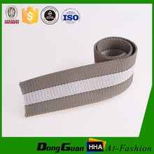 Factory New design wholesale eco-friendly Cheap woven cotton band for bags
