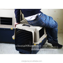 Pet carrier (suit for air fright) / dog cage