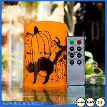 Best Quality Fashionable LED Halloween Candle Lights for Decoration