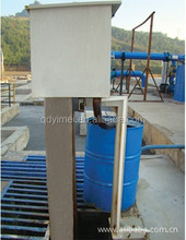 Belt Oil Skimmer for automobile repair plant
