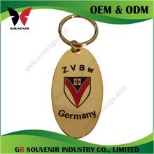 Best quality replica keychain