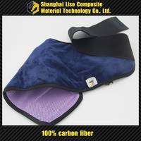 health care waist wrap electric belly belt heating warming belt