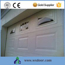 Safety design Garage door