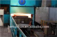 Steel machine- slab grinder