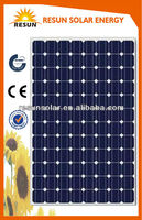 china solar panel with CE/TUV/IEC certificate manufacturers in China