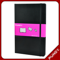 custom printed cover diary notebooks manufacturer
